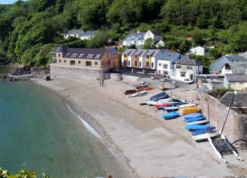 Thumbnail 3 bed flat for sale in The Bay, Cawsand, Torpoint