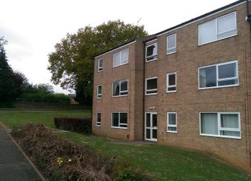 Thumbnail 2 bed flat for sale in Burrows Court, Abington, Northampton