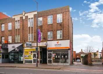 Thumbnail Studio to rent in The High Street, London