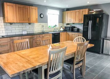 Thumbnail 5 bed detached house for sale in Haddon Road, Grantham