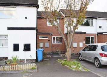 Thumbnail 1 bedroom terraced house to rent in Canterbury Close, Garstang, Preston