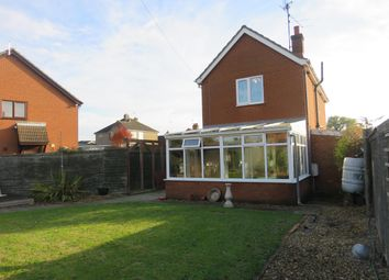 Thumbnail 2 bed detached house to rent in Daniels Crescent, Long Sutton, Spalding