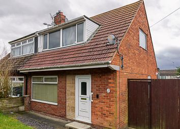Thumbnail 3 bed semi-detached house for sale in Kilburn Avenue, Ashton-In-Makerfield, Wigan