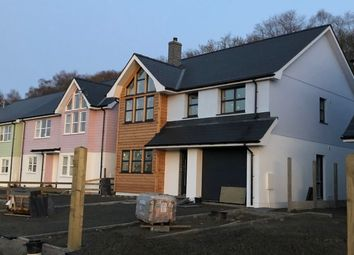 Thumbnail 4 bed detached house for sale in Ciliau Aeron, Nr Aberaeron