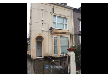 Thumbnail 2 bedroom flat to rent in Victoria Road, Liverpool