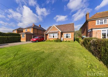 Thumbnail 3 bed detached bungalow for sale in Bramley Road, Tadley