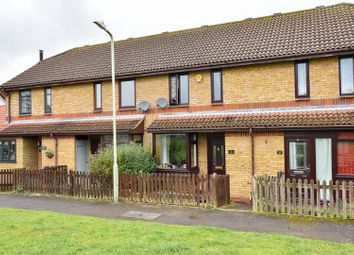 Hayman Walk, Eccles, Aylesford ME20. 2 bed terraced house for sale