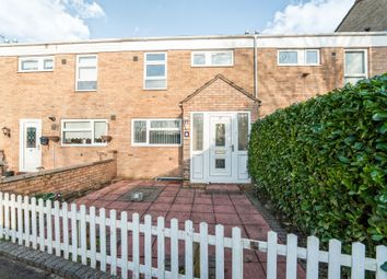 Thumbnail 3 bed terraced house for sale in Mount Road, Brandon