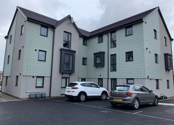 Thumbnail 2 bed flat to rent in Rhodfa Cambo, Barry