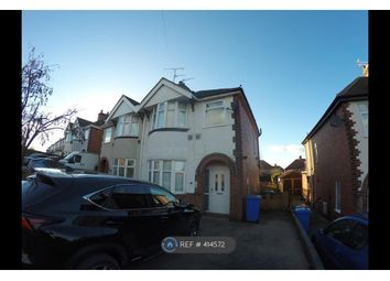 Thumbnail 3 bed semi-detached house to rent in Oak Tree Lane, Mansfield