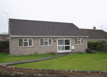 Thumbnail 3 bed detached bungalow for sale in St. Marys Park, Huish Episcopi, Langport