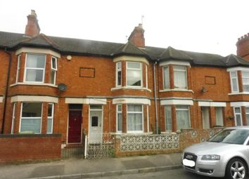 Thumbnail 3 bedroom terraced house for sale in Western Road, Bletchley, Milton Keynes