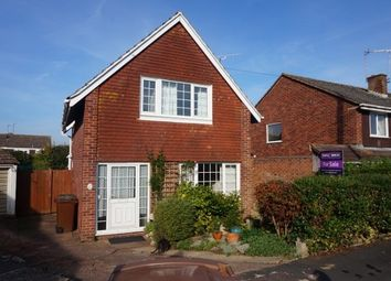 Thumbnail 4 bedroom detached house for sale in Walton Road, Exeter