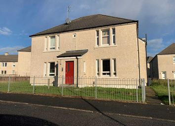 Thumbnail 1 bed flat to rent in Cartside Avenue, Johnstone