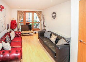 Thumbnail 1 bedroom flat for sale in Regents Quay, 6 Bowman Lane, Leeds, West Yorkshire