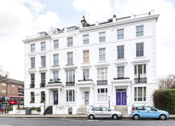 Thumbnail 10 bed terraced house for sale in Ladbroke Grove, London