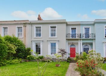 Thumbnail 5 bed terraced house to rent in Tehidy Terrace, Falmouth