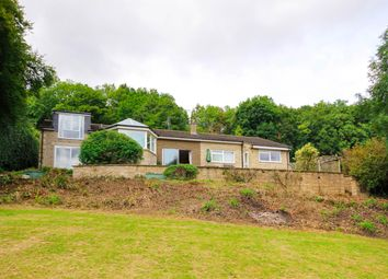 Thumbnail 5 bed detached house for sale in Coombe, Wotton-Under-Edge