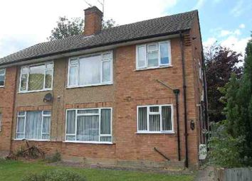 Thumbnail 2 bedroom flat to rent in Leaford Crescent, Watford