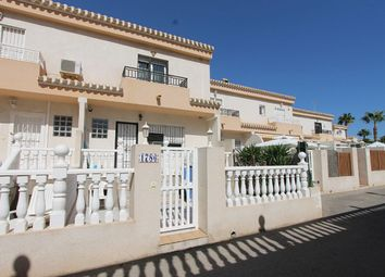 Thumbnail 5 bed terraced house for sale in Playa Flamenca, Orihuela Costa, Spain