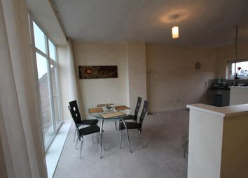 Thumbnail 1 bed flat to rent in Marsh Street, Walsall