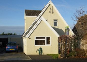 Thumbnail 3 bed detached house to rent in Holyland Drive, Pembroke, Pembrokeshire