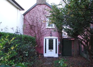 Thumbnail 2 bed cottage to rent in Albion Street, Saxmundham