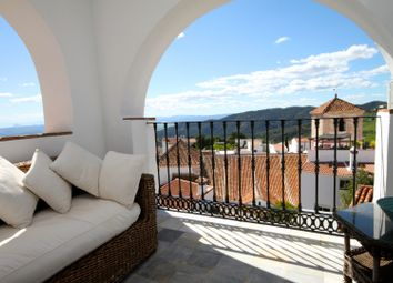 Thumbnail 3 bed town house for sale in Spain, Andalucia, Gaucín, Ww529