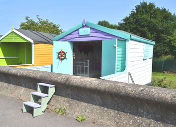 Thumbnail Property for sale in West Beach, Whitstable