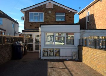 Thumbnail 5 bed detached house for sale in North Road, Southall