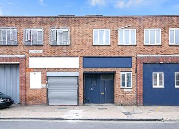 Thumbnail Light industrial to let in 141, Ormside Street, London