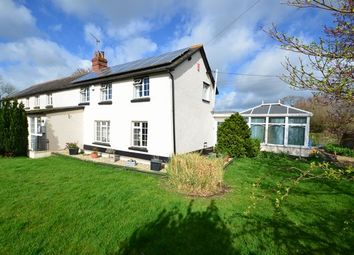 Thumbnail 2 bed semi-detached house for sale in Uplowman, Tiverton