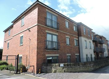 Thumbnail 2 bed flat for sale in Barnsley Road, Barnsley
