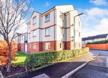 Thumbnail 2 bed flat for sale in 12 Argyll Drive, Harraby, Carlisle, Cumbria