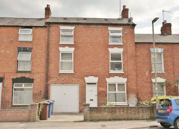 Thumbnail 3 bed terraced house for sale in West Street, Banbury