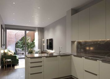 Thumbnail 2 bed flat for sale in Archway Road, Richardson Mews, Highgate
