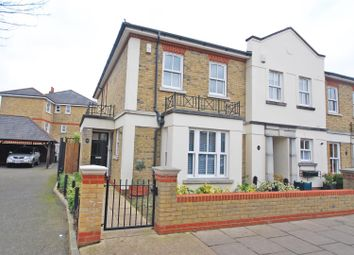 Thumbnail 3 bed terraced house to rent in Beauchamp Road, Twickenham