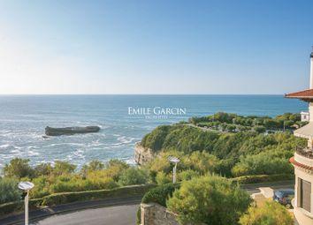 Thumbnail Apartment for sale in 56 Avenue De L'impératrice, 64200 Biarritz, France