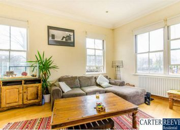 Thumbnail 3 bed terraced house to rent in Mildmay Park, Islington