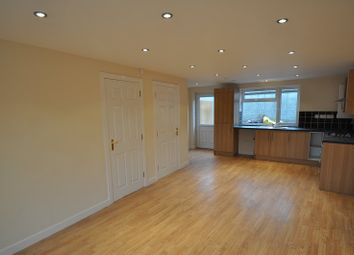 Thumbnail 3 bed town house to rent in High Street, Silverdale, Newcastle-Under-Lyme