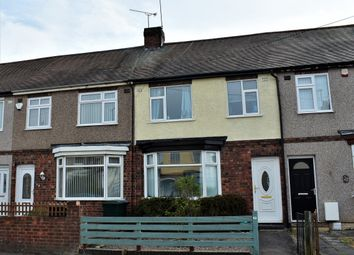 Thumbnail 3 bed terraced house for sale in Eastcotes, Tile Hill, Coventry
