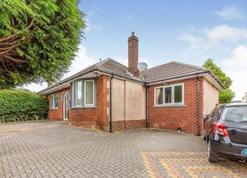 Thumbnail 5 bed bungalow for sale in Laurier Road, Burnley, Lancashire