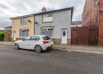 Thumbnail 2 bed terraced house for sale in Mete Street, Preston