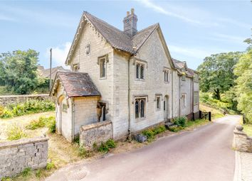 Thumbnail 3 bed detached house for sale in Stroud Road, Birdlip, Gloucestershire