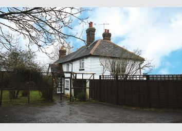 Thumbnail 5 bed cottage for sale in Ashfold Cottage, Horsham Road, West Sussex