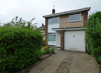 Thumbnail 3 bed detached house for sale in Lindford Grove, Islands Brow