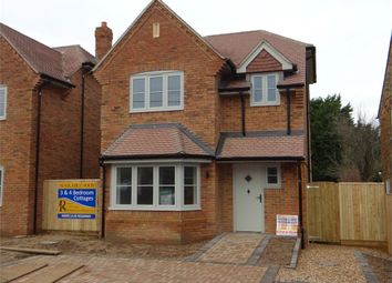 Thumbnail 3 bed detached house for sale in Hatches Lane, Great Kingshill, Buckinghamshire