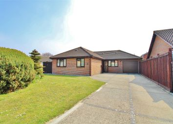 Thumbnail 3 bed detached bungalow to rent in Hunt Way, Kirby Cross, Frinton-On-Sea