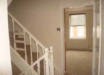 Thumbnail 4 bed property to rent in Heath Street, Tamworth