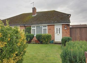 Thumbnail 2 bedroom semi-detached bungalow to rent in Monks Close, Formby, Liverpool